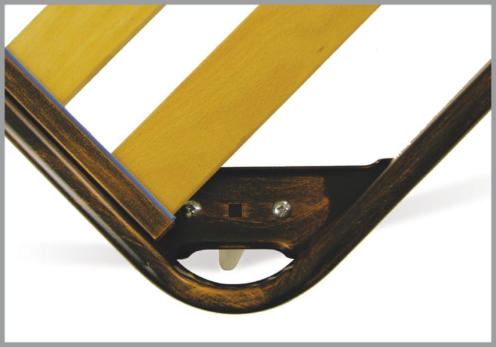 Complemento in ferro battuto  -  in ferro battuto 2