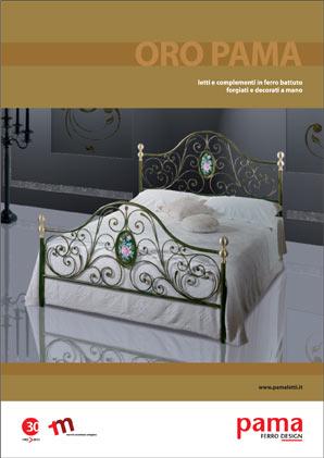 Catalogo Pamaletti ORO Pama