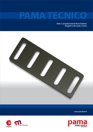 Catalogo Tecnico Pama